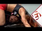 Angela Lee finaliza Lena Tkhorevska no ONE Championship: Spirit of Champions