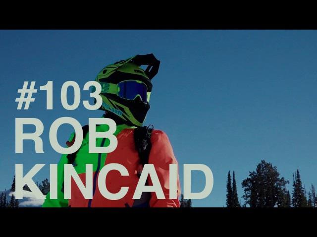 [MOTORFIST] Supercharged Full Throttle with Rob Kincaid 103