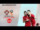 FM  FIFA WORLD CUP 2018 QUALIFICATION   НАБИРАЕМ ОЧКИ #4
