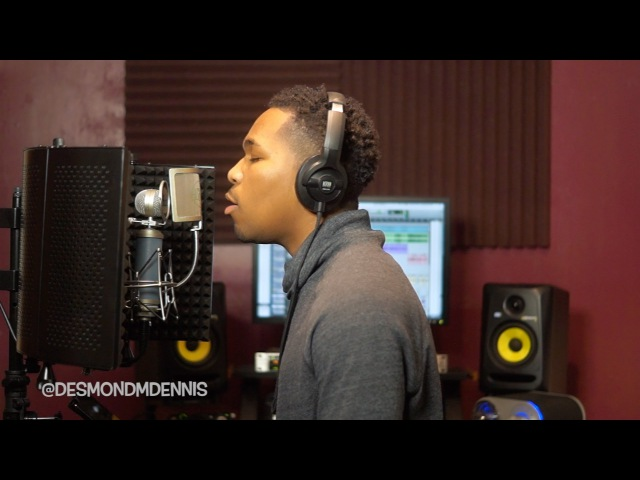 Future - Low Life ft. The Weeknd (Cover) By: DesmondMDennis