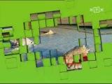 НТК-Орбита Кубань - Заставка рекламы Смотрите кино Всё включено 2011
