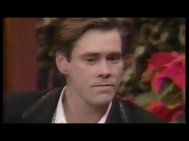 Самое смешное видео с Джимом Керри Смотреть до конца! (РУССКИЙ ПЕРЕВОД)