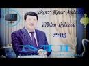 Super En Yeni Eflatun Qubadov Qarisiq Shen Yigma Mahnilar 2016 ( Maraqli Hershey)#17