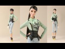 Fashion Royalty - Nu.Face: Giselle AKA Gigi Doll Review (Integrity Toys)