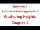 Wuthering Heights - Chapter 1 – Mr Lockwood visits Wuthering Heights