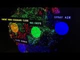 A.I. Experiments The Infinite Drum Machine