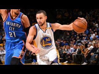Stephen Curry: Best Play from Every Game This Season