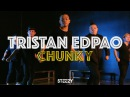 Tristan Edpao Choreography   Chunky - Bruno Mars Dance   Beginner Class