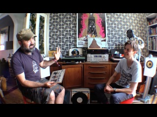 Andy Votel (Finders Keepers) – Boiler Room Collections x Dekmantel Selectors