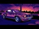 Nightcall pixel art · coub, коуб