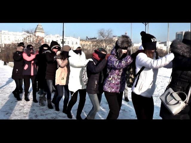 Социально-педагогический отряд Ойкос