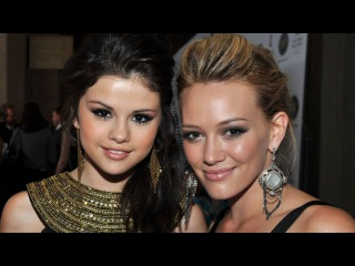 Hilary Duff Says Selena Gomez Makes Good Music, People Love Her & Selena Being Publicly Scrutinized
