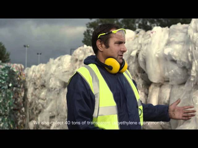 RECYCLIX.COM OFFICIAL VIDEO