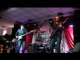 Mustang Sally. Anatoly Morozov  J.A.M. Blues Rock Band. 4.12.2015