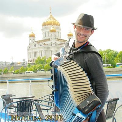 Геворк Чилингаров