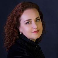 Натали Щукина
