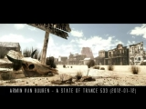 Armin van Buuren Blue Fear Orjan Nilsen Remix