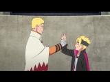 SHIZA Боруто (фильм)  Boruto - Naruto the MOVIE 11 NIKITOS 2015 Русская озвучка