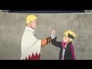 [SHIZA] Боруто (фильм) / Boruto - Naruto the MOVIE 11 [NIKITOS] [2015] [Русская озвучка]