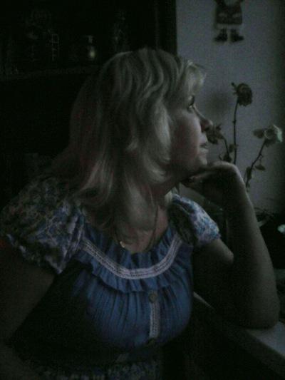 Оксана Лаврова