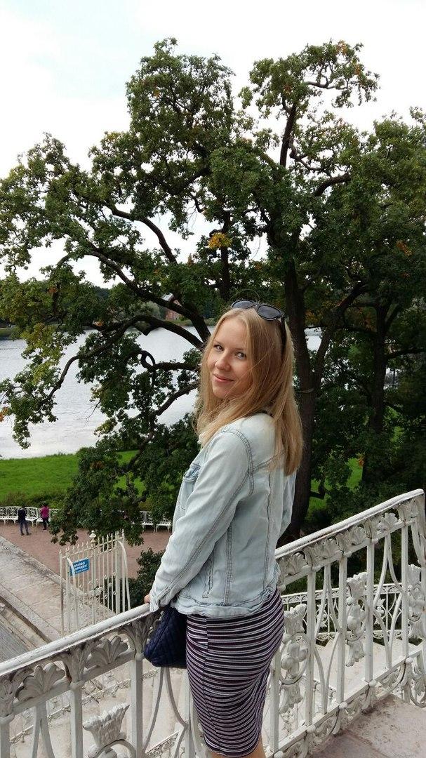 Аня Мельникова, Омск - фото №1