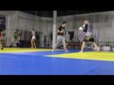 FIGHT CLUB SAMBOMIX