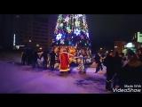 Дед Мороз и Снегурочка в Истре