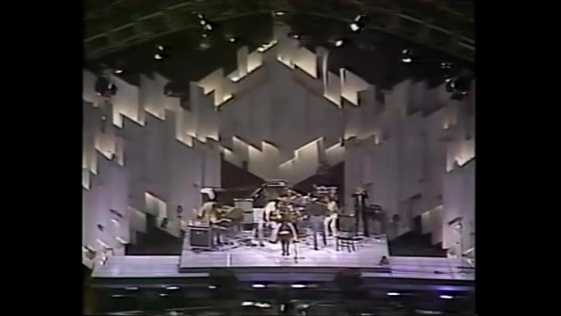 Santa Esmeralda - House of the Rising Sun (Live,1979)