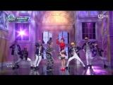 AKMU - HOW PEOPLE MOVE  M COUNTDOWN 160512 EP.473