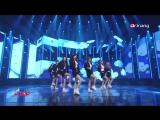 SONAMOO(소나무) _ I Think I Love U(나 너 좋아해؟) [Simply K-Pop Ep.251 - 2017.02.10]