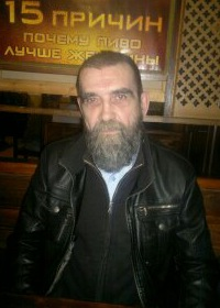 Alexander Chirva