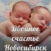 Двойняшки, близнецы  Новосибирск и НСО