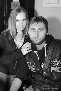 Черненко Данил