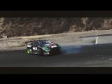 Drift Vine | Nissan GTR HKS R35 Daigo Saito backward at Nikko Circuit