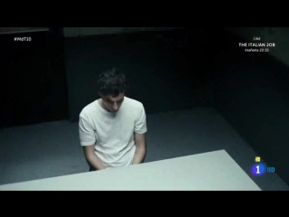 Министерство времени | 2 сезон 2 серия | El ministerio del tiempo (31.03.2016) озвучено Sunshine Studio