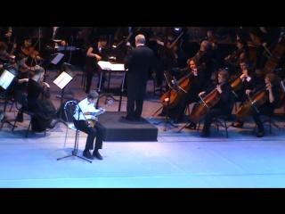 Горбунов Д. - симфонический орк театра оперы и балета (дир. А. Чепурной)