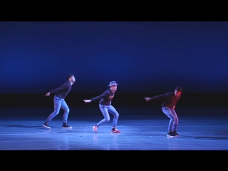 Ian Eastwood | Adult Lessons | City Dance Spring Onstage 2016 | Official Video