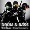 Drum & Bass   Dnb Squad