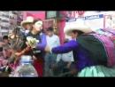 Vlc record 2017 01 28 11h53m25s En Cajamarca la infidelidad se castiga pareja de infieles fueron sometidos al