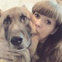 Анкета Ирина Биюшкина