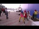 Что на самом деле пели Pussy Riot в Сочи