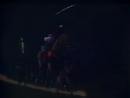 """Полнометражное аниме """"Гнев ниндзя"""". (Самурайский боевик, боевые искусства, приключения, Япония, 1989)"""