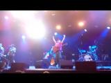 Концерт Ману Чао в СПб. 31.05.2016
