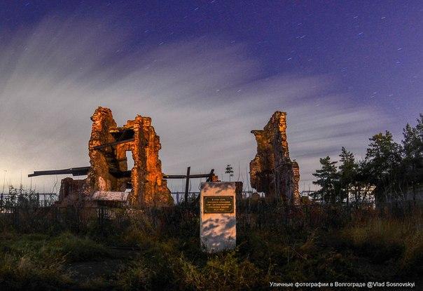 7 малоизвестных фактов о Волгограде!    ✔Оказывается, в нашем городе с