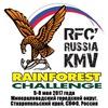 RFC West Russia KMV 2018 - Танковый прорыв 2018