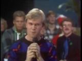 Herreys - Crazy People(1985)