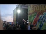 LOne - эй бро (live) Новокузнецк (ТРЦ Планета)