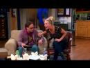 Теория большого взрываThe Big Bang Theory (2007 - ...) ТВ-ролик (сезон 6, эпизод 14)