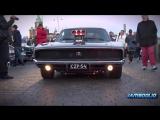 BLOWN 1968 Dodge Charger - Badass Muscle Car Beast!