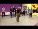 Locking Choreo by Zlata Maslo